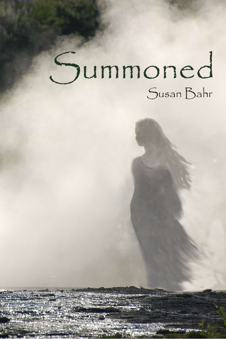 Summoned cover 2