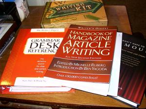 writers improvement